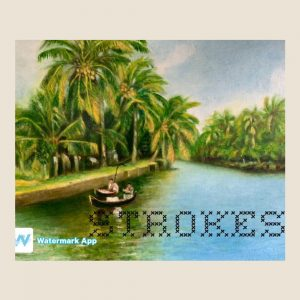 Kerala Back Waters-1
