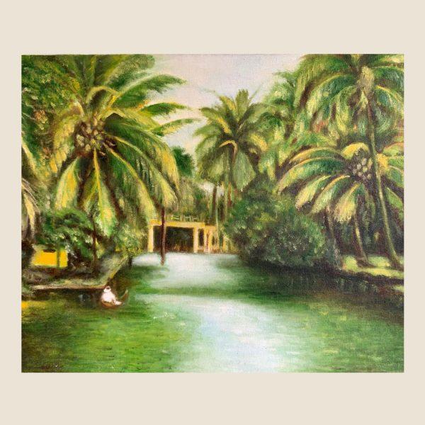 Kerala Back Waters-2