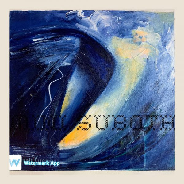The Blue Water-1